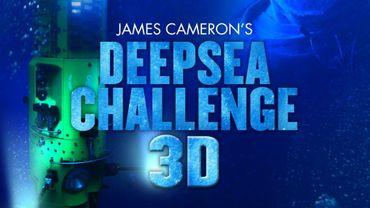 """""""Deepsea Challenge 3D"""""""