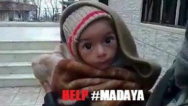 Madaya : effroi et manipulations
