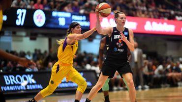Les joueuses de la WNBA bénéficieront d'une hausse des salaires