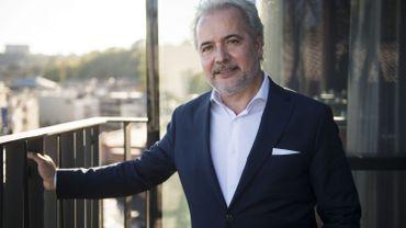 François Fornieri, ex-président du comité de rémunération de Nethys