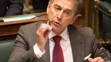Formation fédérale: le CD&V répète sa volonté d'une majorité avec la N-VA