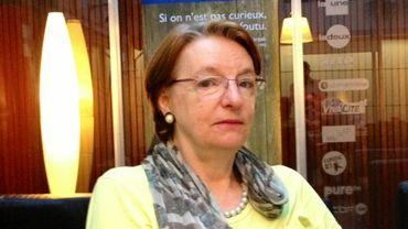 """Nina Bachkatov: """"Le gouvernement ukrainien est composé d'amateurs"""""""