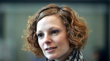 Marie-Martine Schyns ne souhaite pas disparaître la religion et la morale de la grille des cours de l'enseignement.