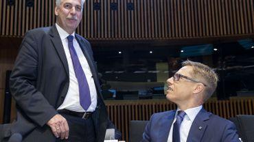 Taxe Tobin sur les transactions financières: l'Autriche veut que la Belgique prenne position