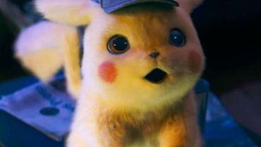 Pokemon Detective Pikachu Fuite En Ligne Et C Est Tres Drole