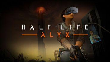 C'est confirmé : Half-Life se déclinera prochainement en réalité virtuelle