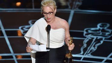 Oscars 2015: le discours féministe et engagé de Patricia Arquette