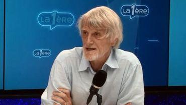 """Philippe Van Parijs: """"Contre l'extrême-droite, l'ostracisation ne fonctionne pas"""""""