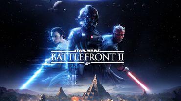 Non, la Belgique n'a pas qualifié Star Wars Battlefront II de jeu de hasard