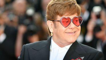 Elton John s'inquiétait de la santé mentale de Michael Jackson