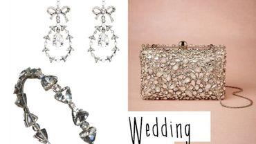 On vous parlait du retour du cristal en matière de bijoux, et c'est bel et bien confirmé!