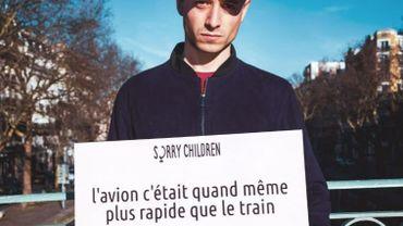 """""""La pire excuse"""", une campagne photos de défense de la planète"""