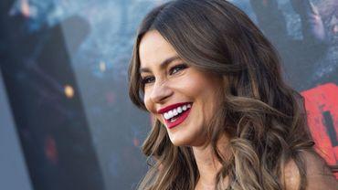 Sofia Vergara a empoché 43 millions de dollars sur les douze derniers mois