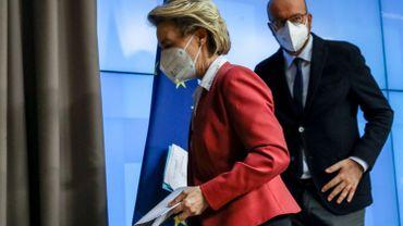 """L'Union européenne ne donne pas encore son feu vert à un """"certificat de vaccination"""""""