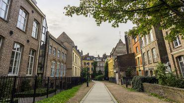 Balade entre Lille et la campagne flamande
