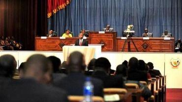 RDC: le projet de budget 2017 à nouveau sérieusement revu à la baisse