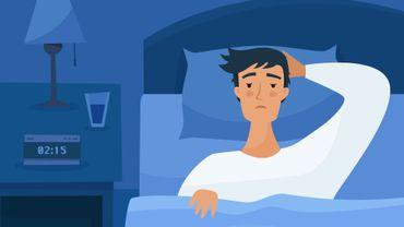Comment se rendormir après un réveil en pleine nuit ?