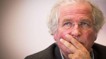 """Didier Gosuin: """"le politique est enfermé dans ses petites phrases et ses petits jeux de pouvoir"""""""