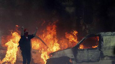 Manifestation nationale: plusieurs fauteurs de troubles remis en liberté