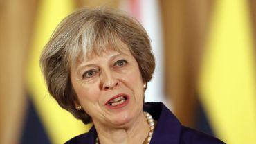 Brexit: le gouvernement britannique devra obtenir l'accord du parlement