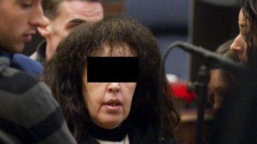 "La ""veuve noire"" du djihadisme, Malika El Aroud, ne sera pas expulsée, faute de coopération du Maroc"