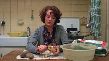 10 films de Chantal Akerman à voir en ligne sur le site de la Cinétek