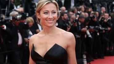 Anne-Sophie Lapix remplace David Pujadas à la présentation du 20H de France 2
