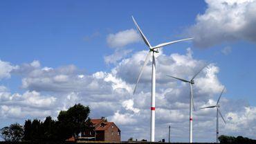 Energies renouvelables: 2020 a connu une production record en Belgique