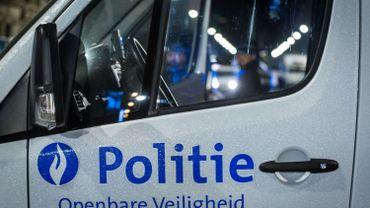 Le nombre de journées d'incapacité de travail de policiers à la suite de violences a triplé en 3 ans