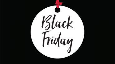 Le Black Friday joue les prolongations tout le week-end