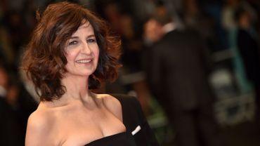 Valérie Lemercier incarnera Céline Dion dans un biopic qu'elle mettra elle-même en scène
