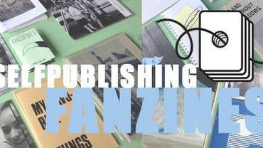 Eat My Paper : auto-édition et fanzines