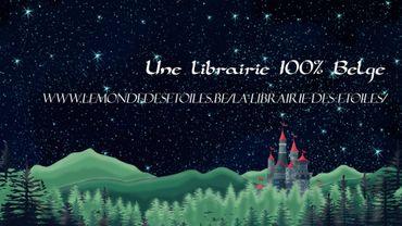 Vanessa Dubaniewicz : libraire et co-fondatrice de la première librairie 100% consacrée aux auteurs belges