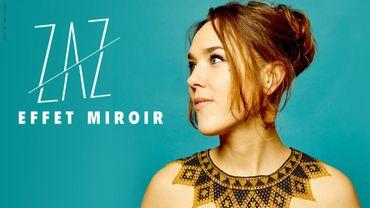 Avant sa venue sur la scène de Viva For Life à Nivelles, découvrez le nouveau single de Zaz !