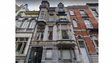 Art Nouveau: la maison de l'architecte Hemelsoet est désormais classée