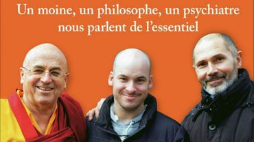 """""""Trois amis en quête de sagesse"""""""