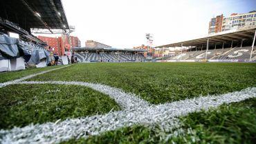 Charleroi et Zulte Waregem veulent intégrer la Super League