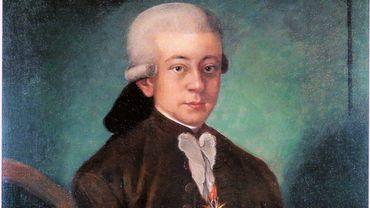 Mozart : Symphonie concertante, K.364