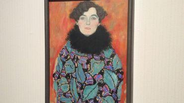 Beyond Klimt, la nouvelle exposition à BOZAR