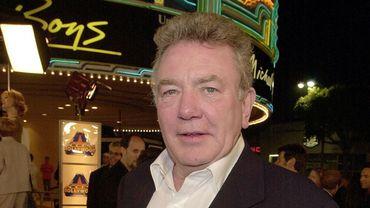 Albert Finney en 2000
