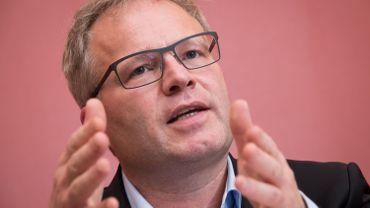 """Philippe Henry (Ecolo): le nucléaire est """"antinomique"""" avec la transition écologique"""