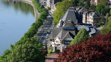 L'inauguration du nouveau casino de Namur est reportée à 2020, au plus tôt.