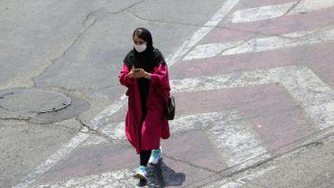 Port du masque obligatoire dès dimanche en Iran, 148 nouveaux décès à cause du coronavirus
