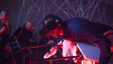 Le Festival International du Film de Genève lance son appel à projet pour les oeuvres immersives