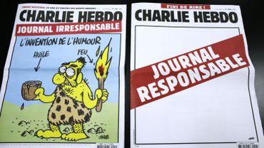 La rédaction avait dit à notre équipe son désir de poursuivre ce type de dessins malgré les menaces.