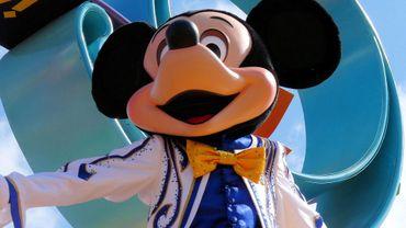 Un jumelage avec Disneyland Paris, une première européenne.