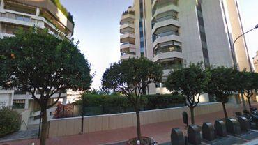 Un Australien de 27 ans se tue en voulant uriner du haut d'un muret à Monaco