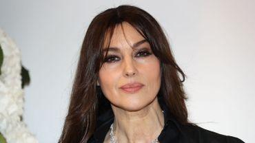 """Monica Bellucci de retour dans le prochain """"James Bond"""" ?"""