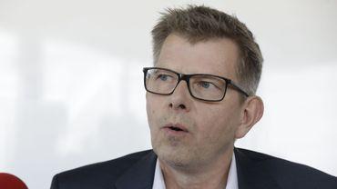 Thorsten Dirks, CEO d'Eurowings