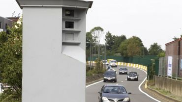Au total, 27.877 conducteurs contrôlés étaient en excès de vitesse.